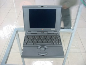 Macintosh PowerBook 150